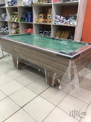 New Local Snooker | Sports Equipment for sale in Lagos State, Ojodu