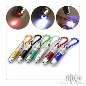 Multifuntional Led Light Key Ring For Sale (Wholesale Only) | Accessories & Supplies for Electronics for sale in Lagos State