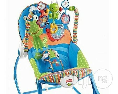 Infant And Toddler Rocker   Children's Gear & Safety for sale in Lagos Island (Eko), Lagos State, Nigeria