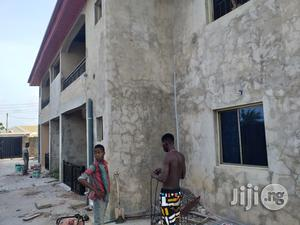 Spacious/Newly Built 2 Bedroom Flat For Rent | Houses & Apartments For Rent for sale in Lagos State, Ikorodu