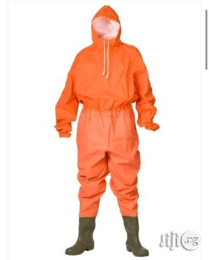 PVC Coveralls   Safetywear & Equipment for sale in Lagos State, Ikeja