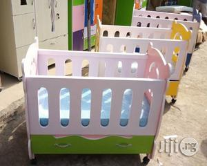 Baby Bed Cot   Children's Furniture for sale in Lagos State, Yaba