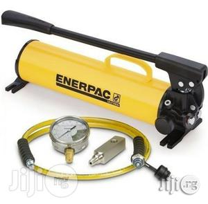 ENERPAC Hydraulic Pump | Safetywear & Equipment for sale in Lagos State, Ojo