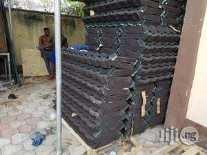All Stone Coated Roofing Sheets Available At Durable Quality | Building Materials for sale in Lagos State, Alimosho