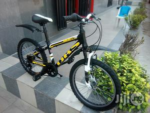 20 Inches Suspension Children Bicycle | Toys for sale in Lagos State, Ajah