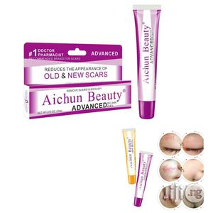 Auchin Beauty Scar Removal Gel ADVANCED   Skin Care for sale in Lagos State