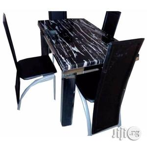 Marble Dining Table   Furniture for sale in Lagos State, Surulere