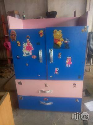 Children Wardrobe | Children's Furniture for sale in Lagos State