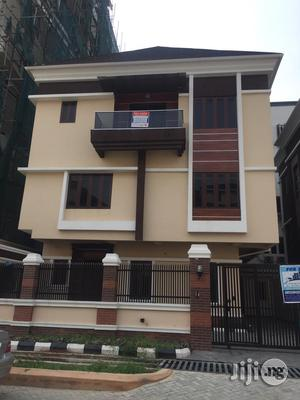 5 Bedrooms Duplex for Sale in Ikoyi, Ikoyi | Houses & Apartments For Sale for sale in Lagos State, Ikoyi