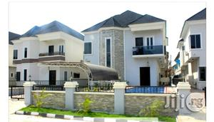 Brandnew Fabulous 5 Bedroom Duplex With BQ For Sale   Houses & Apartments For Sale for sale in Lagos State, Lekki