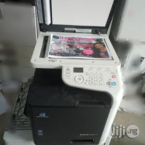 Bizhub C3110 DI Photocopier | Printers & Scanners for sale in Lagos State, Surulere