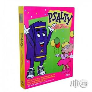 Psalty (Kids' Praise Educational Series) (FREE SHIPPING)   CDs & DVDs for sale in Oyo State, Akinyele