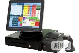Pos And Cash Register | Store Equipment for sale in Abuja (FCT) State, Gwarinpa