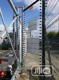 Electric Security Perimeter Fencing Installation | Building & Trades Services for sale in Abuja (FCT) State, Central Business District