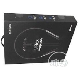 Samsung U Flex Bluetooth Headset | Headphones for sale in Lagos State, Ikeja