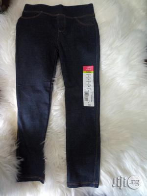 Okie Dokie Girl's Pant | Children's Clothing for sale in Lagos State, Ikeja
