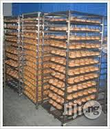 Oven Trolley | Industrial Ovens for sale in Lagos State, Ojo