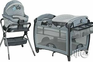 Graco Baby 2in1 Bed   Children's Furniture for sale in Lagos State, Lagos Island (Eko)