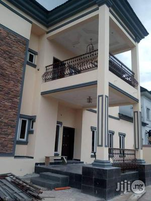 Brand New 4bedroom Duplex With Ample Space At Harmony Estate Eliozu | Houses & Apartments For Sale for sale in Rivers State, Port-Harcourt