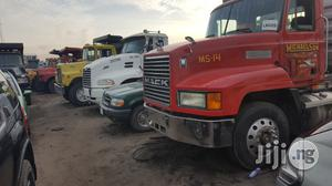 Newly Arrived Tokunbo CH 613 MACK 1999 10tyres Trailer Head Truck   Trucks & Trailers for sale in Lagos State, Apapa