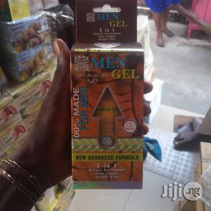 Men Gel 3in1 | Sexual Wellness for sale in Edo State, Benin City