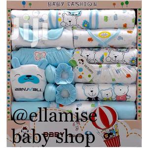 Newborn Clothing Set | Babies & Kids Accessories for sale in Lagos State, Surulere