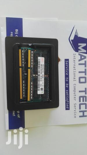 2x 4GB DDR3 Laptop And Macbook Ram Memory (Total 8GB Pc3-12800s) | Computer Hardware for sale in Lagos State, Alimosho