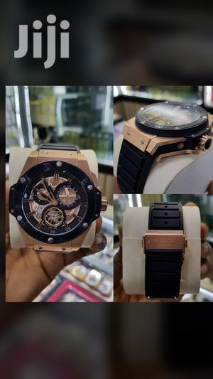 Hublot Geneve Watch | Watches for sale in Lagos State, Surulere