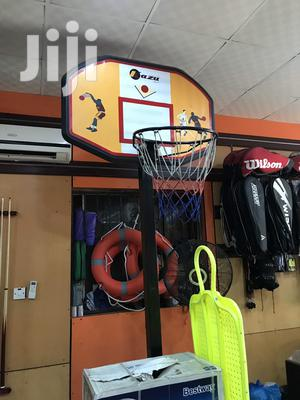 Brand New Basketball Stand | Sports Equipment for sale in Lagos State, Amuwo-Odofin