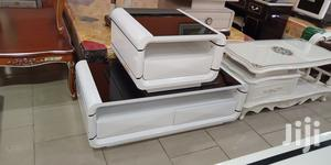 New Design Executive Tv Stand And Center Table And Side Stools | Furniture for sale in Lagos State, Ajah