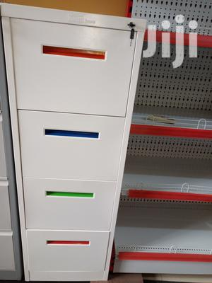 Imported Quality Spotted Colours Metal Cabinet   Furniture for sale in Lagos State, Ojo