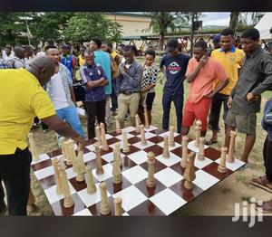 Big Chess Game | Sports Equipment for sale in Lagos State, Lekki