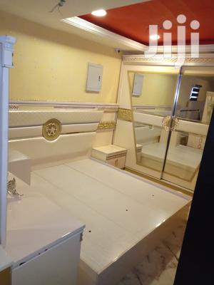 Imported Classic Quality Special Royal Bed   Furniture for sale in Lagos State, Ojo