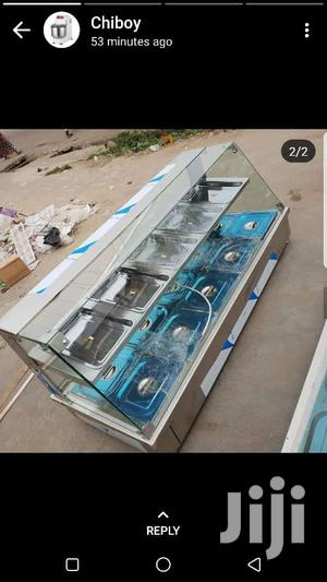 New Quality Food Warmer | Restaurant & Catering Equipment for sale in Lagos State, Ojo