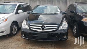 Mercedes-Benz R Class 2008 Black   Cars for sale in Lagos State, Egbe Idimu
