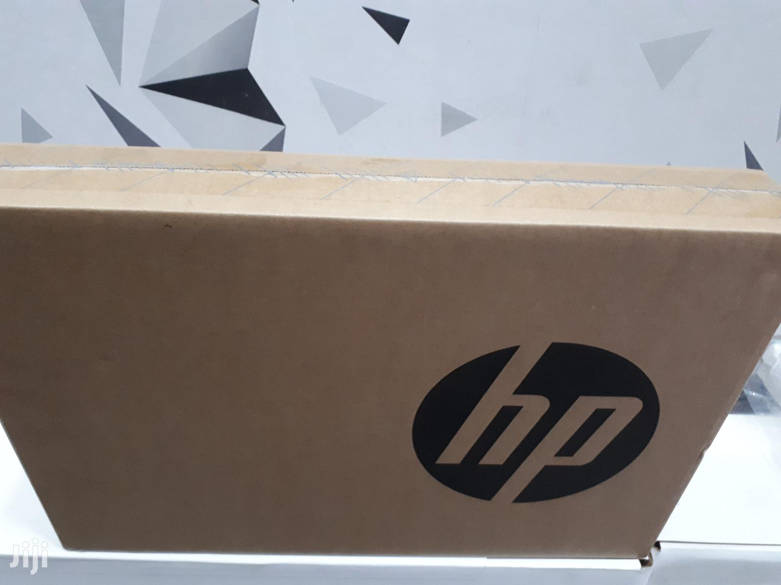 New Laptop HP ProBook 440 G6 4GB Intel Core I5 HDD 500GB | Laptops & Computers for sale in Ikeja, Lagos State, Nigeria