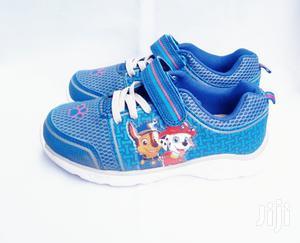 Paw Patrol Canvas Sneakers | Children's Shoes for sale in Lagos State, Lagos Island (Eko)