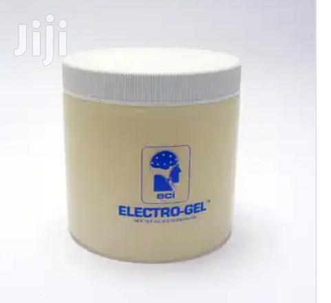 Eeg Paste, Electrodes, Eeg Machine | Medical Supplies & Equipment for sale in Ikeja, Lagos State, Nigeria