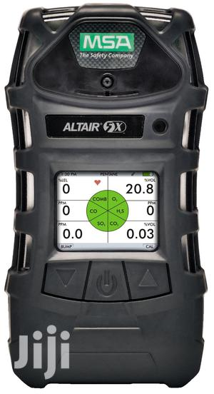 Multi Gas Detector (MSA Altair 4x & 5x) USA   Kitchen Appliances for sale in Lagos State, Ojo