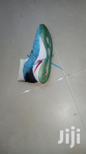 Original Hi Top Basketball Canvas | Shoes for sale in Lagos State, Surulere