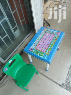 Children Table And Chair | Children's Furniture for sale in Lagos State, Oshodi
