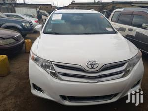 Toyota Venza 2013 XLE AWD White   Cars for sale in Rivers State, Port-Harcourt