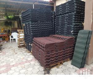 The Best In Stone Coated Roofing Call D0cherich Nig Ltd Today | Building & Trades Services for sale in Lagos State, Apapa