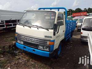 Toyota Dyna 1992 White 150   Trucks & Trailers for sale in Lagos State, Apapa