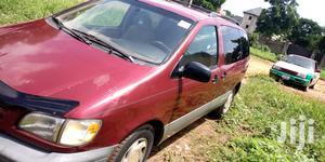 Toyota Sienna 2000 Red | Cars for sale in Anambra State, Awka