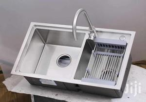England Standard Master Kitchen Sink Complete | Restaurant & Catering Equipment for sale in Lagos State, Orile