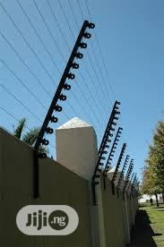 Electric Security Perimeter Fencing Installation | Building & Trades Services for sale in Abuja (FCT) State, Asokoro