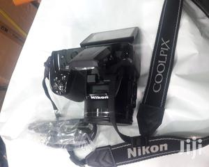 New Wifi Camera Nikon Coolpix L840 | Photo & Video Cameras for sale in Lagos State, Ikeja