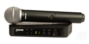 Shure Blx24/Pg58   Audio & Music Equipment for sale in Lagos State, Ojo