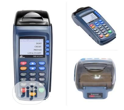 Bank PAX POS S90 Machine ( Point Of Sale)
